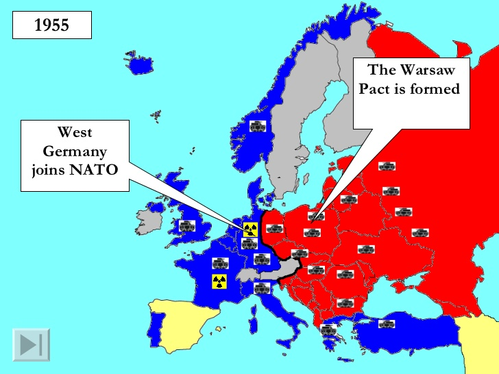 history of nato and policy recommendations towards History of the national security council, 1947-1997 summary since the end of world war ii, each administration has sought to develop and perfect a reliable set of executive institutions to manage national security policy.