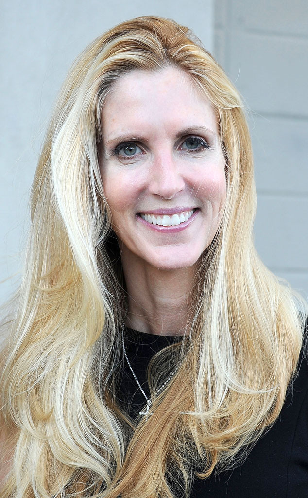 Ann Coulter wellknown for her TV appearances as a political analyst is an attorney and author Her latest book is In Trump We Trust E Pluribus Awesome!