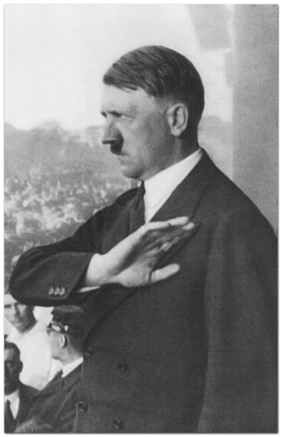 a life and career of hitler Early life and career more bullock was born in trowbridge in wiltshire, england, where his father worked as a gardener and a unitarian preacher he won a scholarship to wadham college, at oxford university, where he studied classics and modern history.