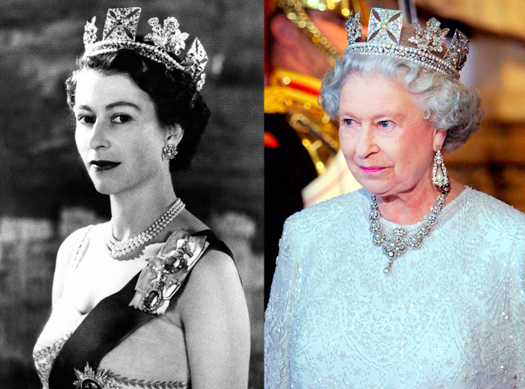 the early life and times of englands elizabeth ii Early life elizabeth ii was born on april 21, 1926, in london, england, the oldest child of the duke of york and his wife, elizabeth.