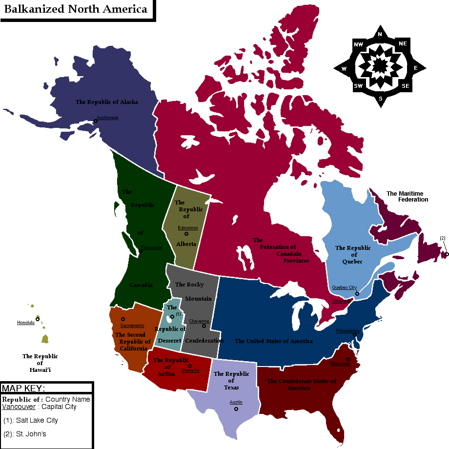 north americas different history The american civil war was not a simple struggle between slaveholders and abolitionists, argues tim stanley karl marx defined it as a struggle between two historical epochs - the feudal and the capitalist the victory of the latter made possible the eventual recognition of the human dignity and the.