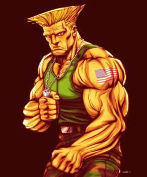 Guile Street Fighter 2 Music - #GolfClub