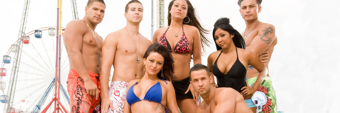 jersey shore personals Mtv is about to bring you a new type of relationship relationst show ex on the beach, which is set to premiere on april 19 following a brand-new episode of jersey shore family vacation, will.