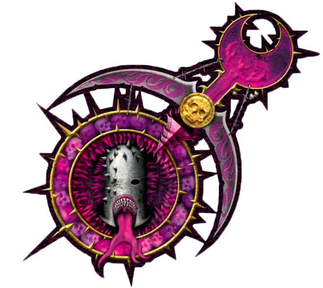 Single and sober dating slaanesh cultist