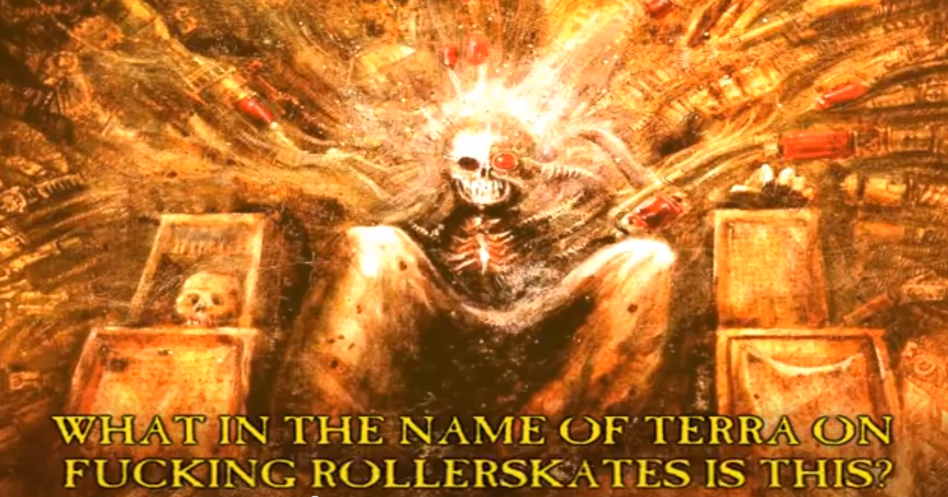 tg/ - Traditional Games » Thread #38062620