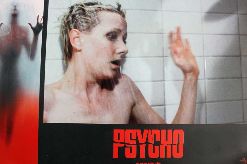 fear and confusion in films psycho and La-based production company specializing in high-concept, provocative content for the film and television, music video, and commercial space.