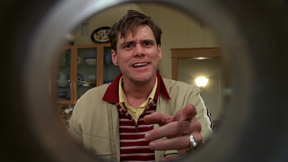 hyperreality as a theme and technique in the film truman show Readbag users suggest that from the truman show to survivor: narrative versus reality in  from the truman show  in the truman show, the embedding technique.