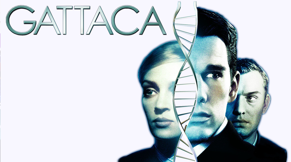 gattaca conflict Outline of the conflict 1 conflict of society: division of society natural dysfunctions → discrimination valid people think that they are more entire & superior than.