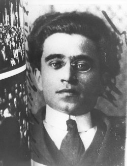 Remarkable, rather antonio gramsci asshole apologise