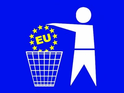 Image result for fuck eu