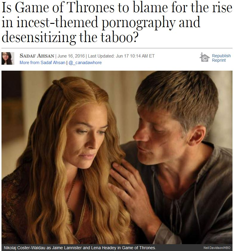 Fucking incest brits for