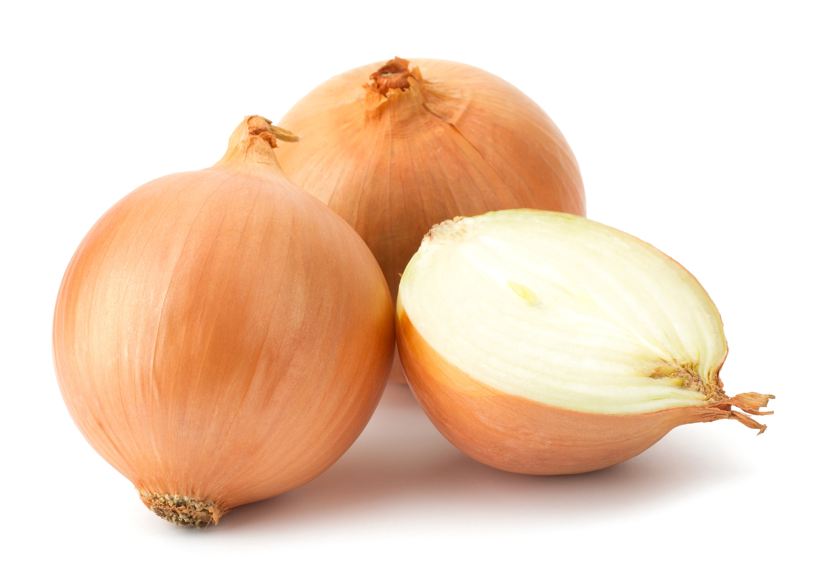 Mellowing red onions and sexual health