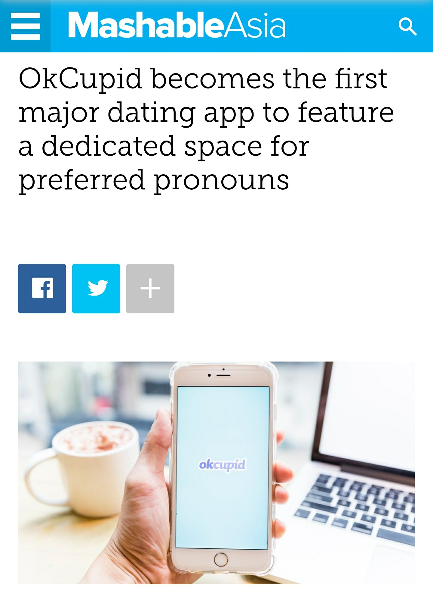 Thread dating app
