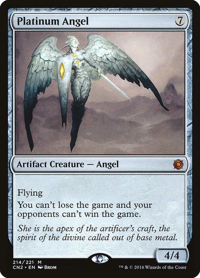 MTG Magic: The Gathering NM//M Extended Art Game Day Promo Myr Superion PROMO