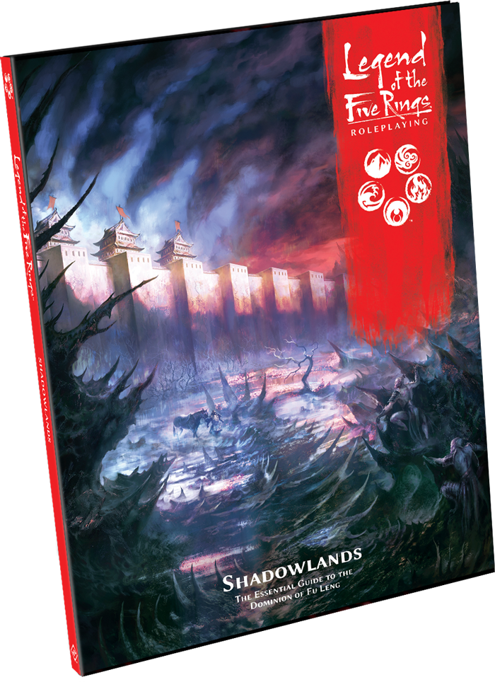 legend of the five rings 5th edition pdf download free