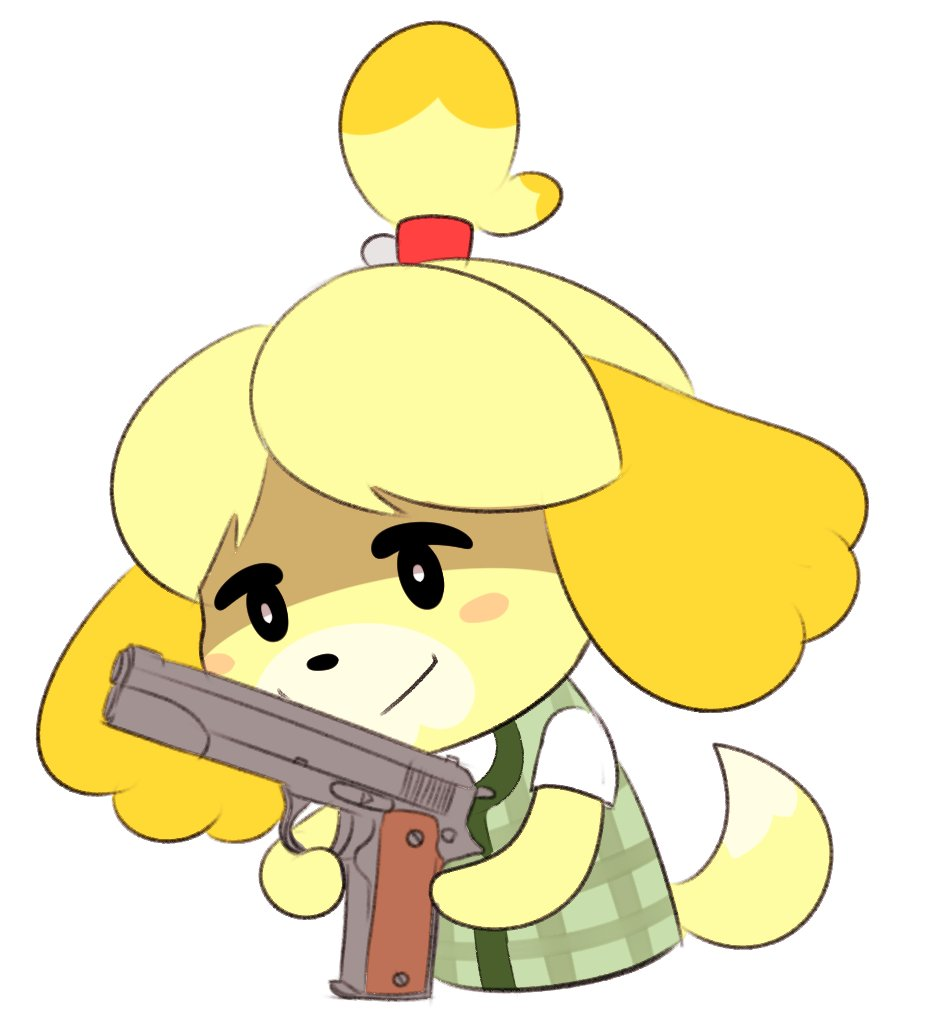 Animal Crossing Isabelle Porn Anal tg/ - traditional games » thread #64360799
