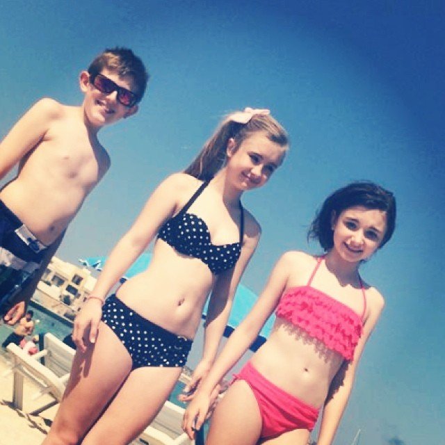 Yay or Nay Kerry Ingram Topless