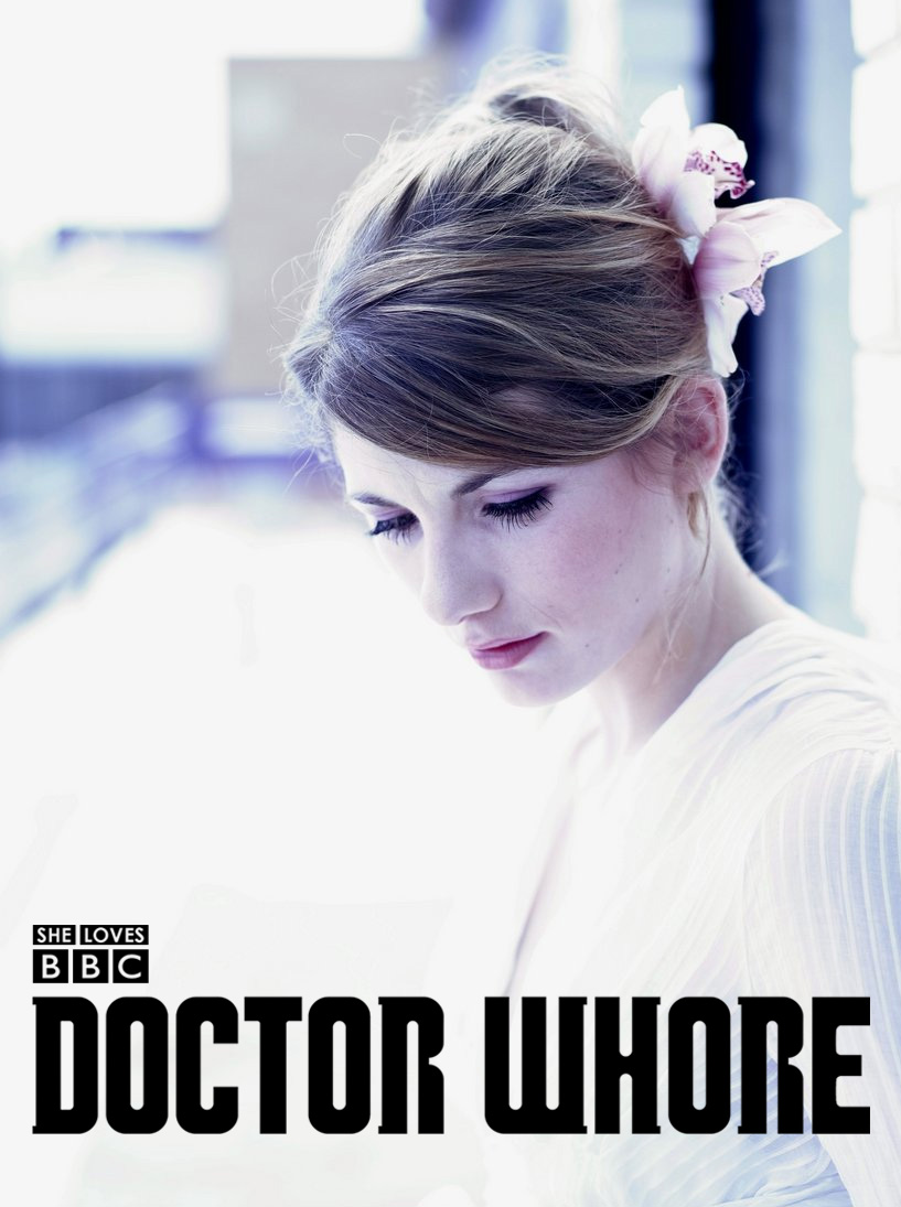 the doctor whore