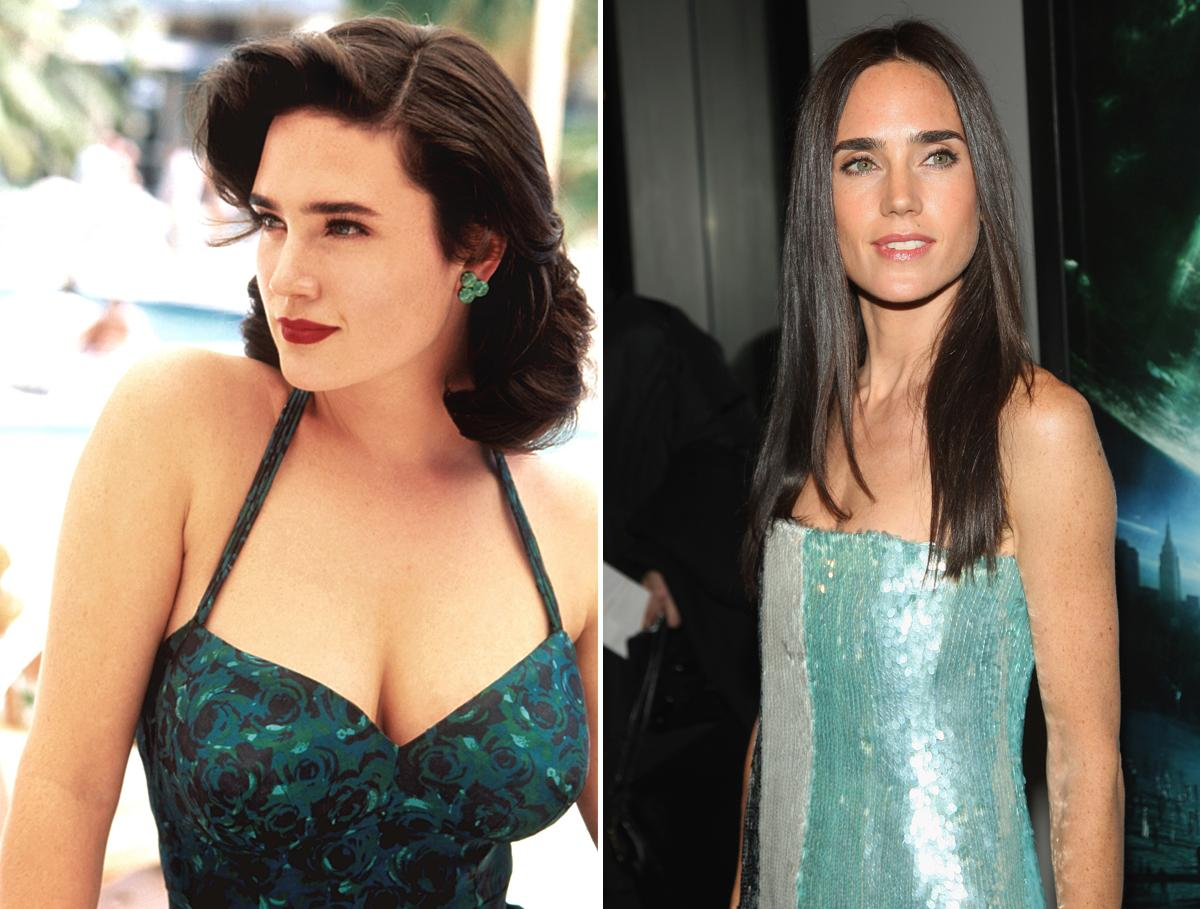 Jennifer connelly boobs