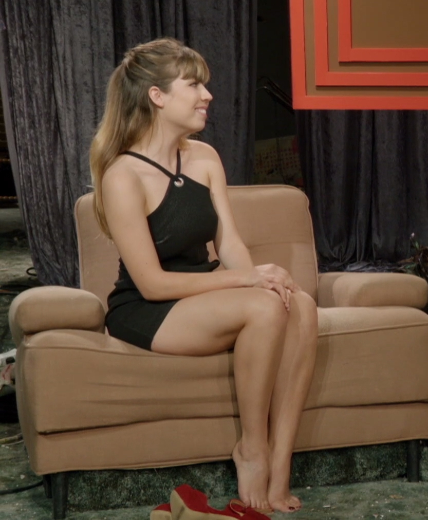 Jennette Mccurdy Getting Fucked tv/ - television & film » thread #105130213